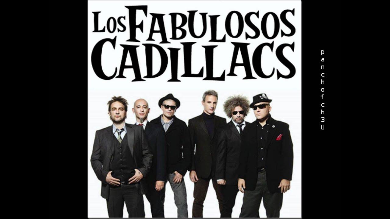 Los Fabulosos Cadillacs   Silencio Hospital (En Vivo)